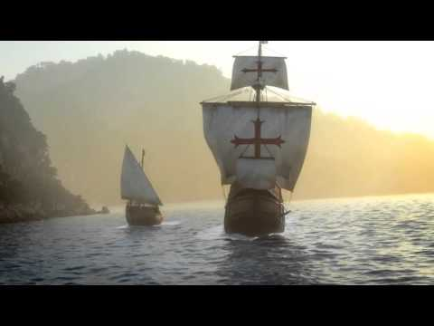 Civilization V OST   Americas Peace: Wind Song 8