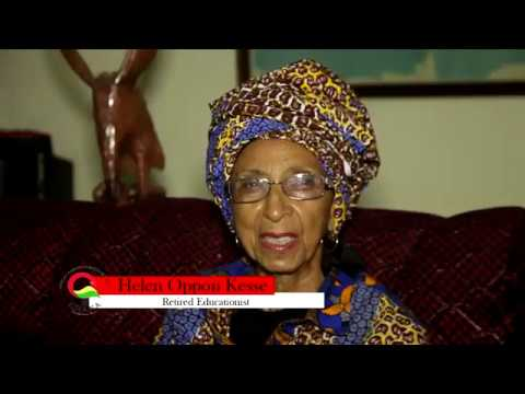 African American Association of Ghana Documentary