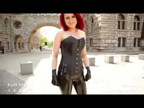 Goth Goddess Thigh High Leather Stiletto Boots from YouTube · Duration:  3 minutes 22 seconds