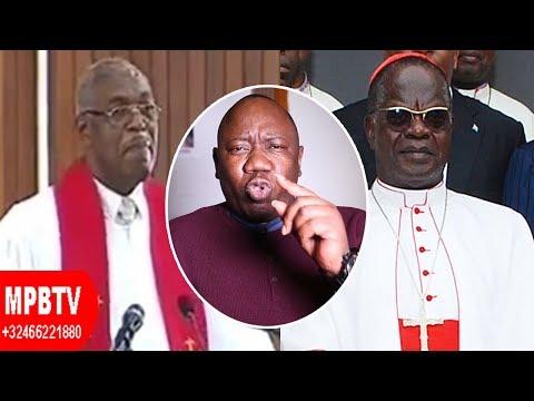"""MPBTV Actualité Compliquée 19-01Phenomene Ekofo Mosengo Enerve """"Kabilaz""""-Ginzeznga Lache la Kabilie"""
