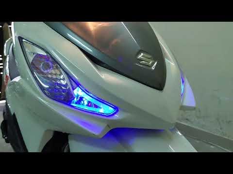 Đánh Giá Suzuki Address Sau 10.000 Km | Suzuki Address 2019 | 171