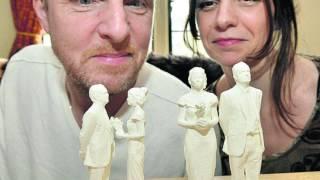видео Успешный бизнес по производству 3D принтеров