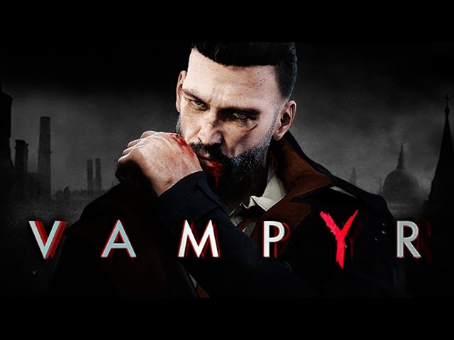 Vampyr (видео)