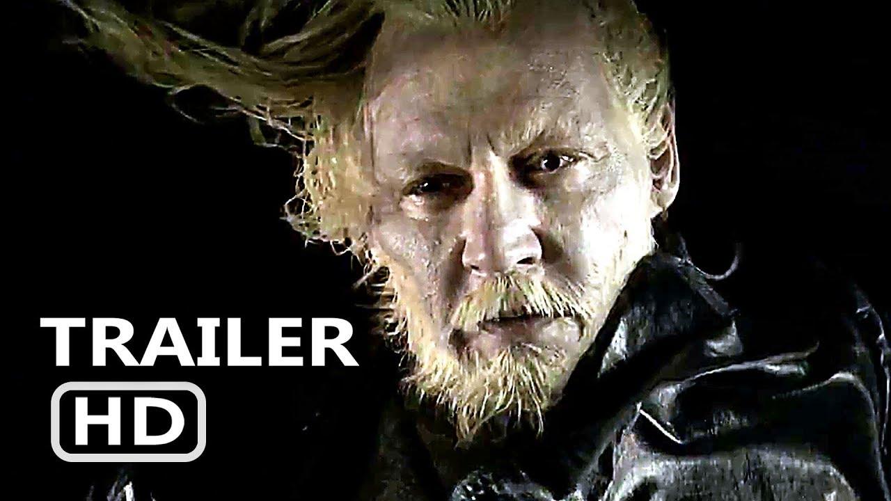FANTASTIC BEASTS 2 Official Trailer # 3 (NEW 2018) Johnny Depp, Crimes Of Grindelwald Movie HD