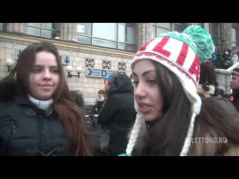 К.У.К.Л.А. отзывы, Цирк братьев Запашных в Лужниках 5.01.2013