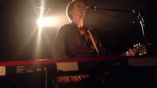 """A Wake For The Minotaur"", Shearwater (feat. Jesca Hoop) - Paris, Mai 2014"