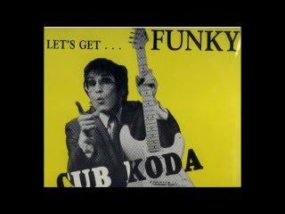 Cub Koda - Let