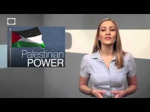 How Powerful Is Palestine