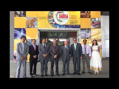 Peru News: Indian investors in Lima