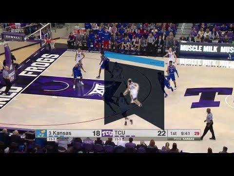 2017-18 NCAA Men