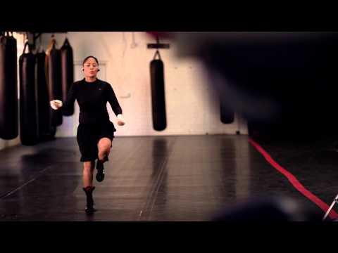 W270 Series Walkman | Boxing