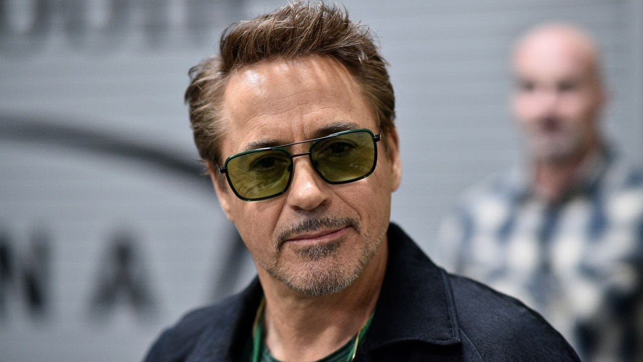 Robert Downey Jr. Mourns Late Assistant Jimmy Rich: 'Supported ...