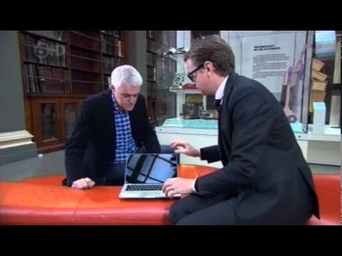 MacBook Pro Vs Asus Zenbook Vs Chromebook Pixel (Gadget Show)