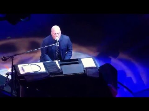 Billy Joel   Summer, Highland Falls   MSG   1 7 16