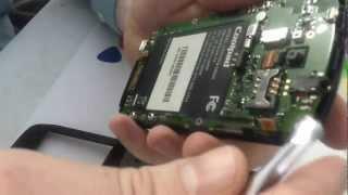 Coolpad Quattro 4g Disassembly Metro PCS