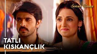 Rudra, Paro'yu Kıskanıyor | Sensiz Olmaz Hint Dizisi 65. Bölüm