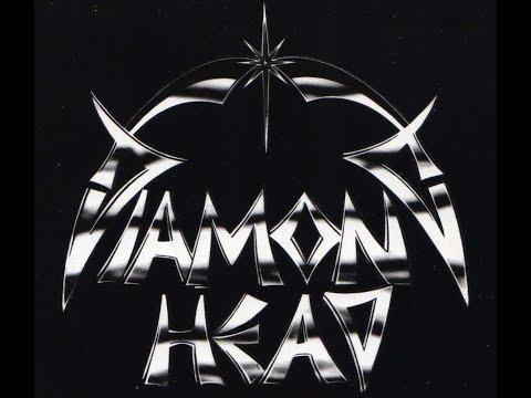 Diamond Head - Live (Full Show in 4K UHD) @ Blast From The Past, Kubox, Kuurne, Belgium (09-12-2017)