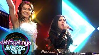 Duo Cantik Syahrini Feat DJ Yasmin