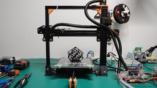 tevo tarantula 3d printer honest review what you need to know