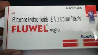 Fluwel Tablet Review