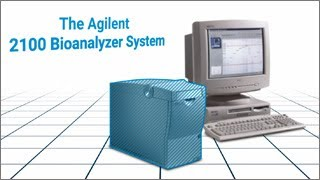 Celebrating the 20th Anniversary of the 2100 Bioanalyzer System!