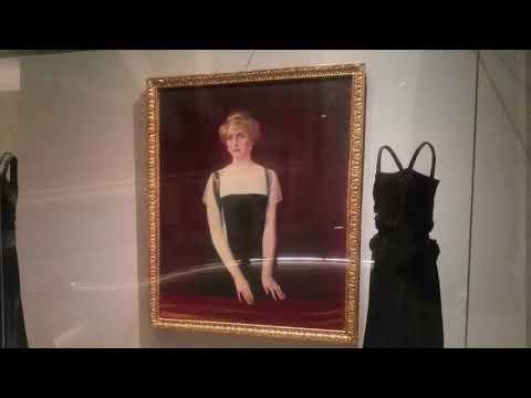 Sorolla y la moda: Museo Thyssen Bornemisza. 2ª parte.