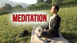 Richtig meditieren I Tim Gabel