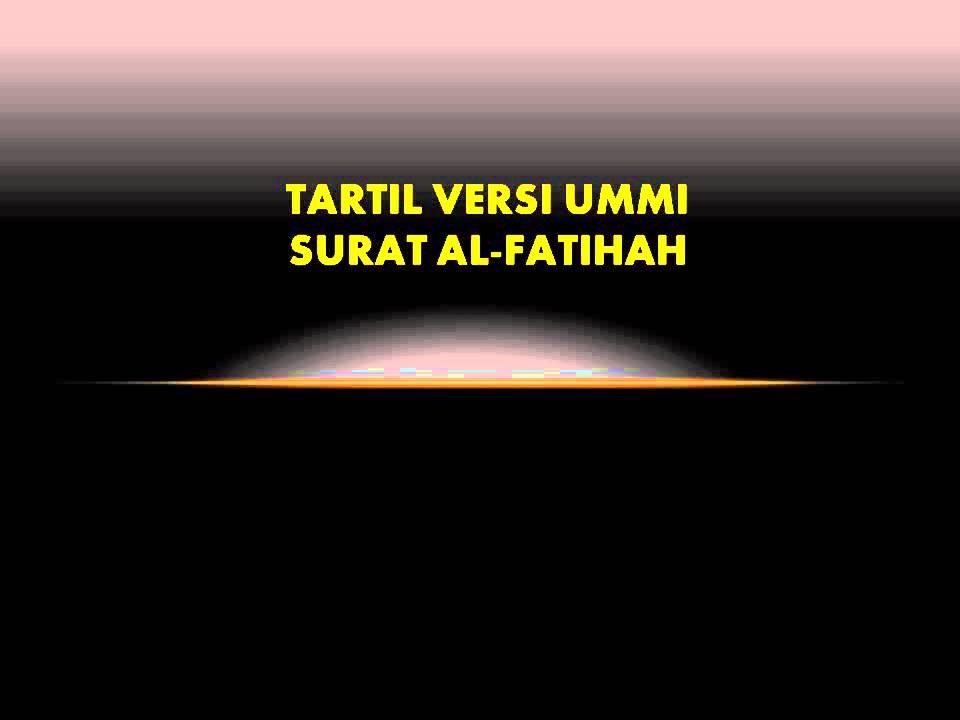 Download TARTIL VERSI UMMI 1