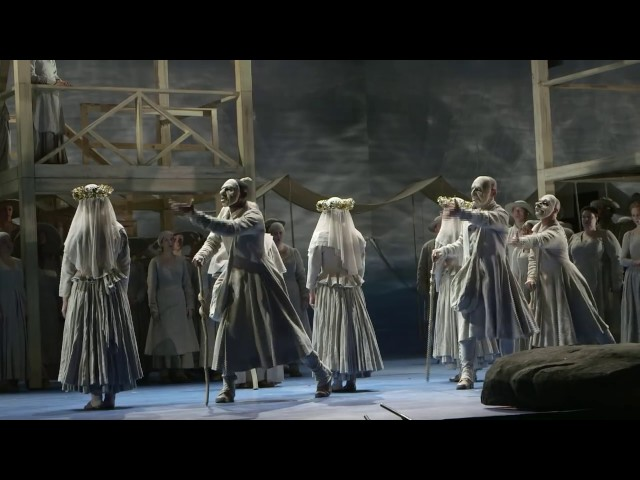Guillaume Tell: Trailer