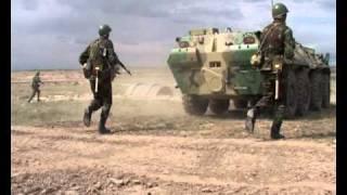 Armenian Armed Forces: Limit Break