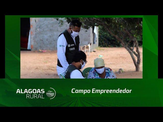 Campo Empreendedor: Programa Agronordeste atende pequenos e médios produtores
