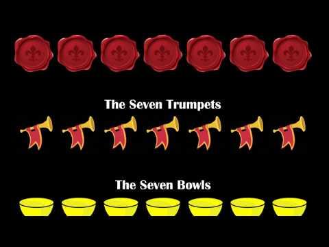 7 Seals, 7 Trumpets, 7 Bowls