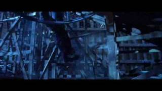 Freddy vs. Jason - Final battle / ending (edited)