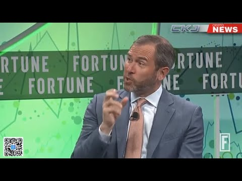 Brad Garlinghouse, ( CALL TO ACTION ) CEO Of Ripple JUNE 2019 Fortune