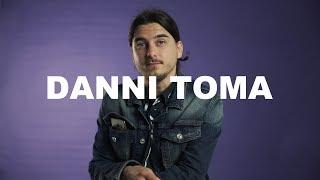 DANNI TOMA talks Aesthetics + Designing album covers, Mos Def and Spanish movies with WHAT ERA