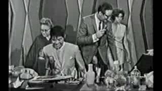 Steve Allen show 1963 This video is 1998 The comment is yukiko kasi...