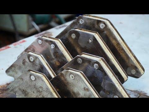 видео: Собрал все магниты и сделал ЭТО