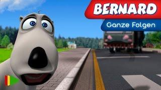 Bernard Bear - 28 - Medaillon