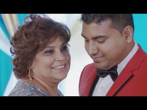 Mother Son Dance Toronto Guyanese Wedding Reception Forever