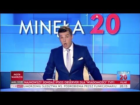 [MOCNE❗️] Były rzecznik sopockiego PiS wylewa TIGERA w TVP Info ⚡️⚡️⚡️