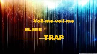 Video Ana Nikolić - Voli Me Voli Me (Elsee Trap Remix) download MP3, 3GP, MP4, WEBM, AVI, FLV Juli 2018