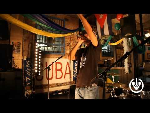 URBAN NERDS Presents - DURRTY GOODZ - Live On Deja Vu FM