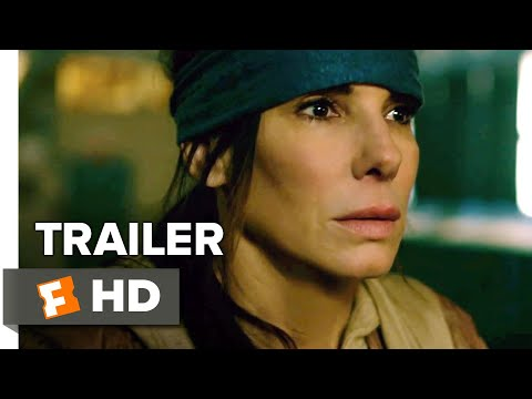 Bird Box Trailer #2 (2018) | Movieclips Trailers