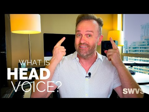 What Is Head Voice? How To FIND HEAD VOICE IN 3 STEPS!