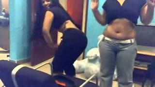Repeat youtube video رقص عراقيات