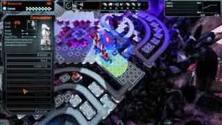 Defense Grid 2 (DG2) Campaign Final Level 20 - Backlash - Super Grinder Elite Difficulty Walkthrough