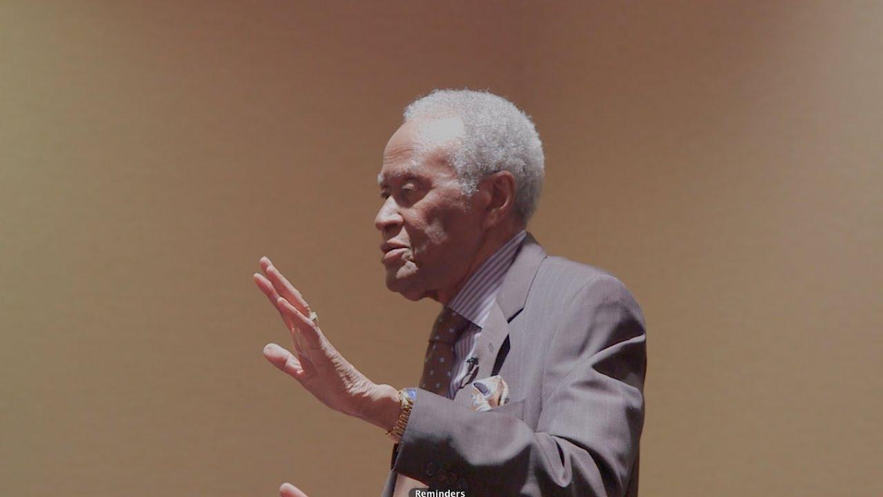 Beyond Belief Web Extra | Kansas City Icon Alvin Brooks