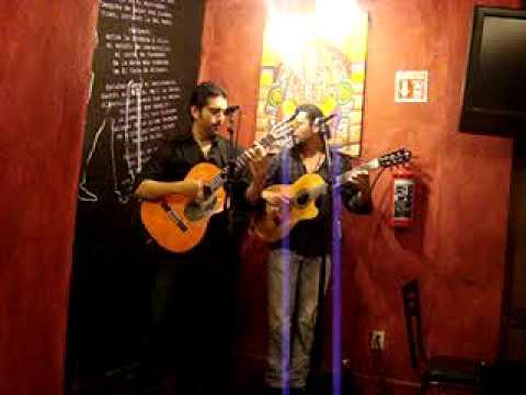 Miércoles de SON cubano en El Café de Nicanor