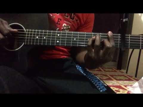 Po po yen guitar chords | Sid sriram | A H Kaashif