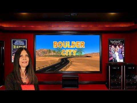 Boulder City, NV - Greater Las Vegas Real Estate